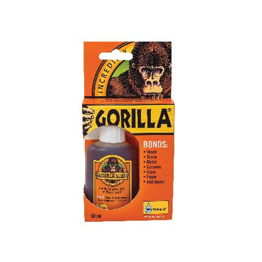 Gorilla Glue 60ml Bottle - 1044202